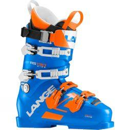 Lange RS 130 Ski Boot - Wide Powder Blue