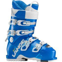 Lange Womens XT 90 W Ski Boots Light Blue