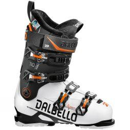 Dalbello Mens Avanti 110 Ski Boots White / Black