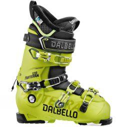 Dalbello Mens Panterra 120 Ski Boots Acid Yellow / Black / Yellow