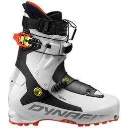 Dynafit Mens TLT7 Expendition CR Ski Touring Boot white/orange