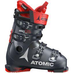 Atomic Mens Hawx Magna 130 S Ski Boot Dark Blue / Red