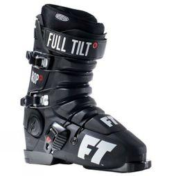 Full Tilt Mens Drop Kick Ski Boot Black