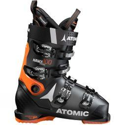 Atomic Men's Hawx Prime 100 Ski Boot Black / Orange