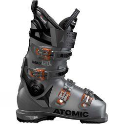 Atomic Men's Hawx Ultra 120 S Ski Boot Grey