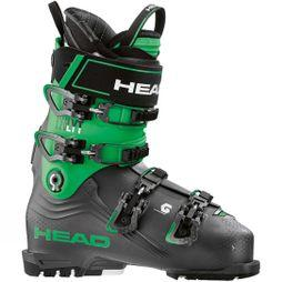 Head Men's Nexo LYT 120 Ski Boot Anthacite/Green