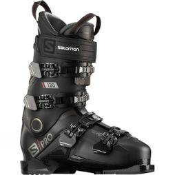 Salomon Mens S/Pro 120 Ski Boots Black