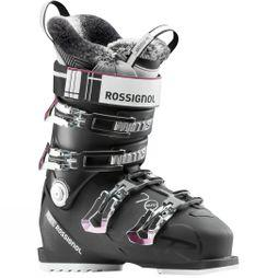 Rossignol Womens Pure Elite 70 W Ski Boots BLACK