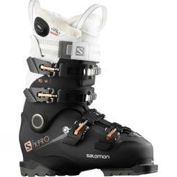 Womens X Pro 90W Custom Heat Connect Ski Boots