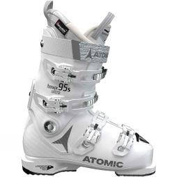 Atomic Women's Hawx Ultra 95 S W Ski Boot White