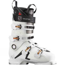 Salomon Womens S/Pro 90W Heat White