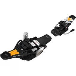 Fritschi Tecton 12 Ski Bindings Black / Orange