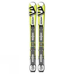 Kid's X-Max Jr XS Skis + EZY5 Binding