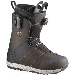 Mens Launch Boa STR8JKT Snowboard Boots