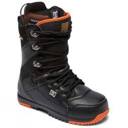 DC Mens Mutiny Snowboard Boot  Black