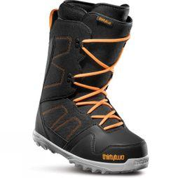 Thirty Two Mens Exit Snowboard Boot Black  / Orange