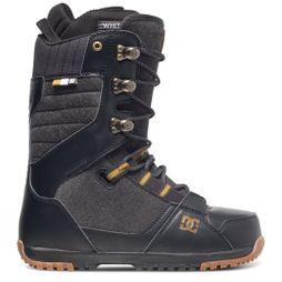 DC Men's Mutiny Snowboard Boots  Black/Gold