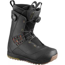 Mens Dialogue Focus Boa Snowboard Boots