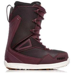 Thirty Two Mens TM-2 Snowboots BURGUNDY