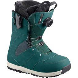Womens Ivy Boa Snowboard Boots