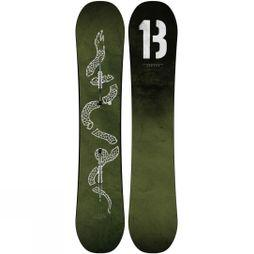 Burton Descendant Snowboard No Color