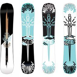 Mens Assassin Snowboard