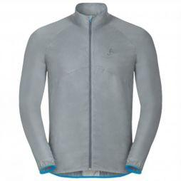 Odlo Mens LTTL Running Jacket Monument
