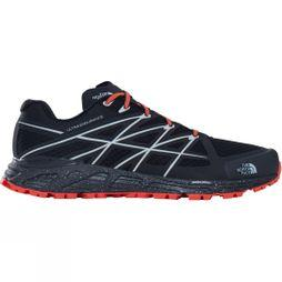 The North Face Mens Ultra Endurance Shoe TNF Black/Valencia Orange
