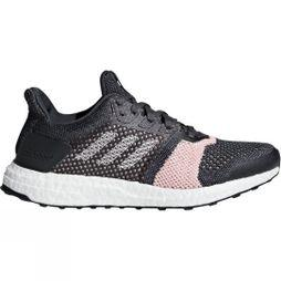 Adidas Womens Ultraboost ST carbon/ftwr white/grey six