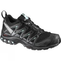 Salomon Women's XA Pro 3D Black/Magnet/Fair Aqua
