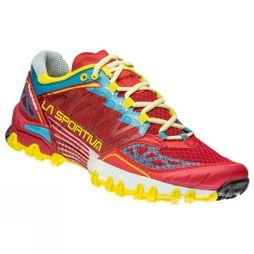 La Sportiva Women's Bushido Shoe Berry