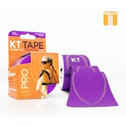 KT Tape Synthetic Pro Tape Epic Purple