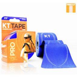 KT Tape Synthetic Pro Tape Sonic Blue