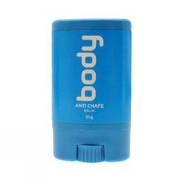 Body Glide Anti Chafe Balm 10g Blue