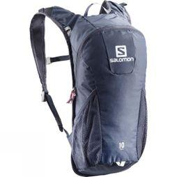 Salomon Trail 10L Bag Crown Blue/Pink Mist