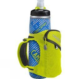 CamelBak Quick Grip Chill Bottle Lime Punch / Black