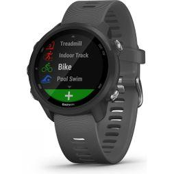 Garmin Forerunner 245 Watch Black/Slate