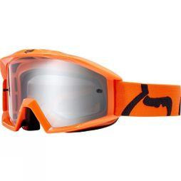 Fox Main Race Goggles Atomic Orange