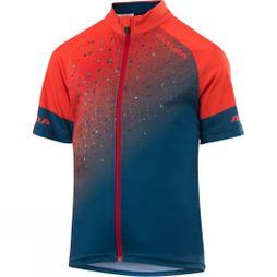 Altura Youth Icon Short Sleeve Jersey Spice Orange / Teal