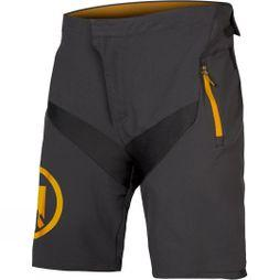 Endura Kids MT500JR Short II Grey
