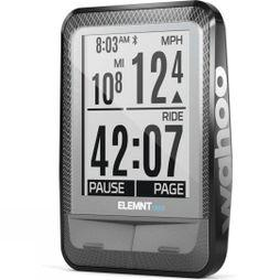 Wahoo ELEMNT MINI Bike Computer with RPM Speed Sensor Black