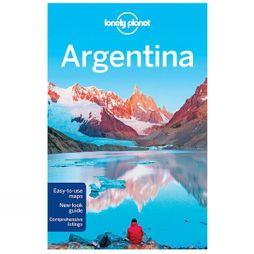 Lonely Planet Argentina 10th ed, Aug-2016