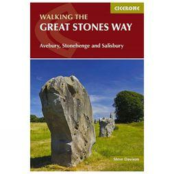 Cicerone Walking The Great Stone Way 2nd ed, July 2016