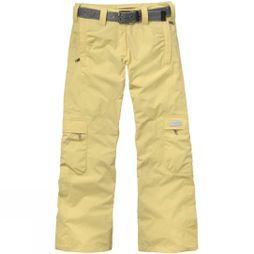 Faiise Faiise Women's Tilly Pant Sunshine Yellow