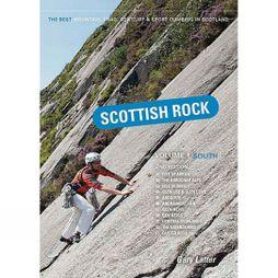 Pesda Press Scottish Rock Volume One South 2nd edition 2nd edition, 2017