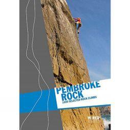Climbers Club Pembroke Rock - 1000 Selected Rock Climbs: The Climbers' Club in the Wired Guides Series 1st Edition