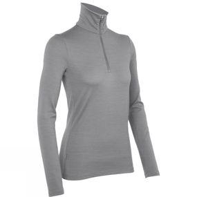 Women's Tech 260 Long Sleeve Half Zip