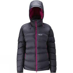 Womens Ascent Jacket