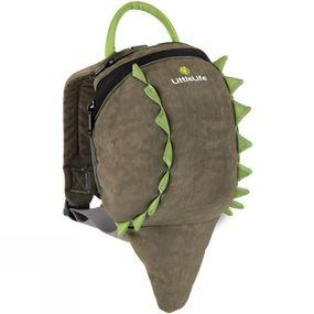Toddler Daysack Crocodile