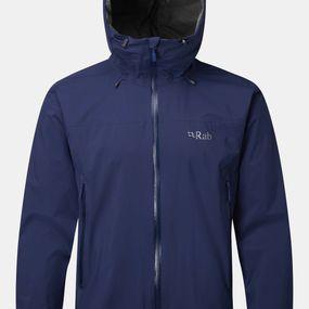 Mens Downpour Plus Jacket